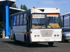 Particular: Metalpar Petrohue Ecológico - Mercedes Benz OF-1318 (LB1612). (Alexongis) Tags: metalpar petrohue ecologico of1318 1318 particular temporeros trabajadores agrícolas de temporada bus buses urbano