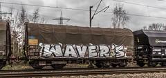 30_2019_01_16_Gelsenkirchen_Bismarck_6187_011_CTD_CAPTRAIN_mit_Coil-_und_Kohlezug_und_6185_501_CDT ➡️ Herne_Abzw_Crange (ruhrpott.sprinter) Tags: ruhrpott sprinter deutschland germany allmangne nrw ruhrgebiet gelsenkirchen lokomotive locomotives eisenbahn railroad rail zug train reisezug passenger güter cargo freight fret bismarck bottropsüd ctd captrain db hctor hhpi 0632 1266 1232 1261 6152 6185 6187 6241 class66 vtgch rb42 hochspannungsmast kraftwerk herne dorsten dortmund logo natur outdoor graffiti