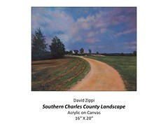 "Southern Charles County Landscape • <a style=""font-size:0.8em;"" href=""https://www.flickr.com/photos/124378531@N04/46737919572/"" target=""_blank"">View on Flickr</a>"