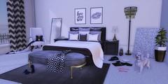 It's so romantic in Paris. (AlyceAdrift) Tags: bee designs secondlife