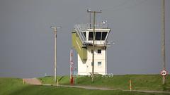 RAF HOLBEACH CONTROL TOWER (MANX NORTON) Tags: raf holbeach control tower
