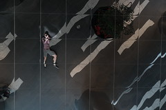 floored (jhnmccrmck) Tags: selfportrait lyingontheground floored explore melbourne victoria fujifilm xt1 classicchrome iminexplore floor ceiling mirror triphazard plaidshirt plaidshirtandshorts camera photographer