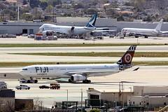 A330 DQ-FJW Los Angeles 23.03.19 (jonf45 - 5 million views -Thank you) Tags: airliner civil aircraft jet plane flight aviation lax los angeles international airport fiji airways airbus a330343e dqfjw