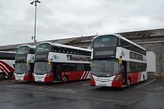 Bus Éireann VWD76 172-D-15860 (Will Swain) Tags: dublin broadstone depot 16th june 2018 bus buses transport travel uk britain vehicle vehicles county country ireland irish city centre south southern capital éireann vwd76 172d15860 vwd 76