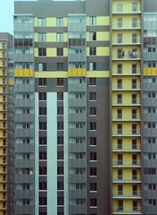 (JulianaKruz) Tags: film filmphoto fed2 fed house flats city 35mm expired expiredfilm analog analogphoto analoque analogue пленка фотопленка фэд фэд2