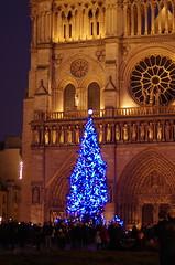 154 Paris décembre 2018 - le Sapin devant Notre-Dame de Paris (paspog) Tags: paris francde cathédrale cathedral jathedral notredamedeparis cathédralenotredamedeparis hiver winter décembre december dezember 2018 sapin