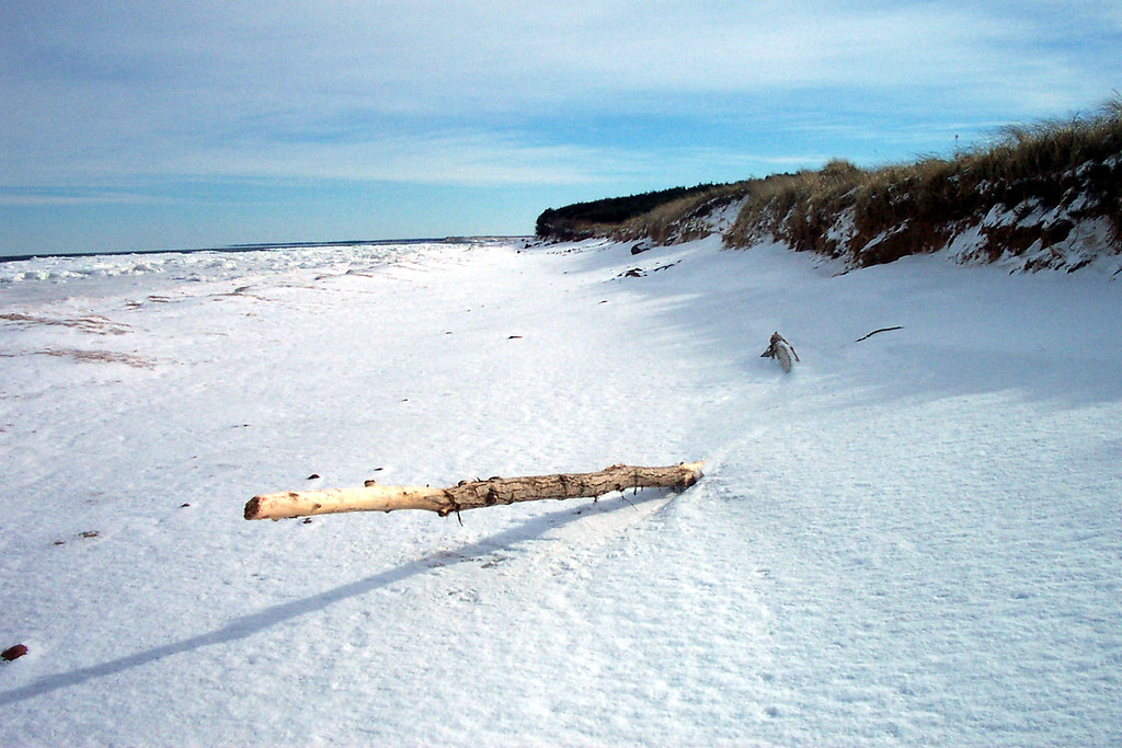 Ross Lane Beach, PEI National Park