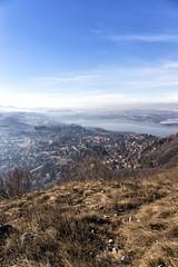 Monte Barro - 05 (bumbazzo) Tags: monte barro italia italy landscape landscapes panorama panorami paesaggio paesaggi montagna montagne mountains mountain lago laghi lake lakes