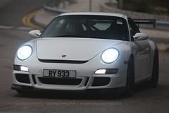 Porsche, 997 GT3, Clearwater Bay, Hong Kong (Daryl Chapman Photography) Tags: ry933 porsche german 911 997 hongkong china sar clearwaterbay auto autos automobile automobiles car cars carspotting carphotography canon 5d mkiv 70200l f28