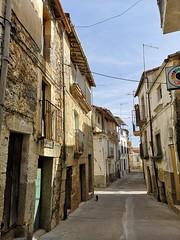 calle y casas Cilleros Sierra de Gata Caceres 01 (Rafael Gomez - http://micamara.es) Tags: calle y casas cilleros sierra de gata caceres