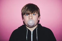 Holden Ashley Charlie Hunter Bubblegum-007 (caseymotto) Tags: ashley bubblegum charlie flash holden hunter pink