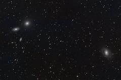 M96 Group in Leo (Photoniac22) Tags: astronomy deepsky galaxy