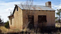 30619-064, Abandoned House (skw9413) Tags: newmexico abandonedhouses