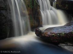 East Dart Waterfall 2 (#oohyeah) Tags: dar dartmoor dart river east waterfalls british waterfallsofbritain britain britishlandscapes landscapephotography longexposure long exposure hoyafilters nd olympus nikoswaterfalls nikosnikos oohyeah rivers dev devon devons devonshire