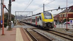 AM 08574 - L154 - JAMBES (philreg2011) Tags: am08 desiro am08574 l154 jambes sncb nmbs trein train ic20142500 ic20142511