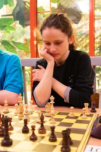 Otwarte Mistrzostwa Żarowa w Szachach-6
