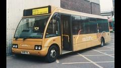 W418 YAL (nevetsyam1404) Tags: radcliffeline wellglade trentbarton bartonbuses barton trentbuses trent m920 solo optare optaresolo optaresolom920 418 w418yal
