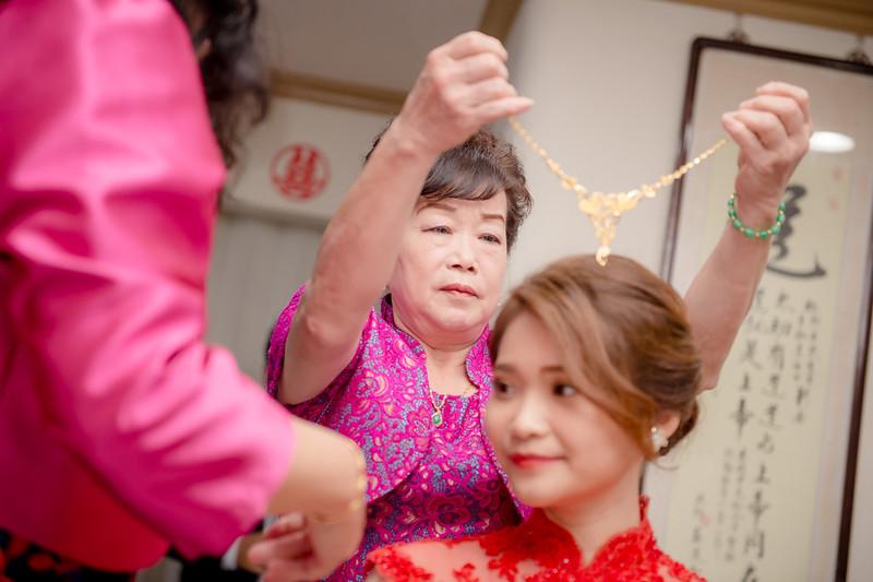 文堯&婉婷-婚禮紀錄-180