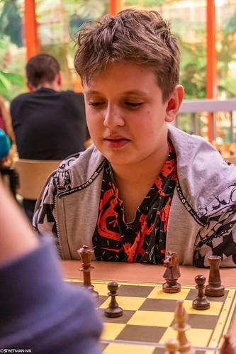 Otwarte Mistrzostwa Żarowa w Szachach-252