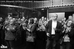 2018 Bosuil-Het publiek bij Yesshows en Genesis Project 18-ZW