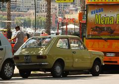 1973 Fiat 127 900 (rvandermaar) Tags: 1973 fiat 127 900 fiat127