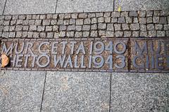 Warsaw ghetto (jlben Juan Leon) Tags: distagont3514 carlzeiss carlzeissdistagon3514zm leica leicam leicam240 leicamtyp240 leicamtype240 poland polonia varsovia warsaw zeissdistagont1435zm zeisst1435