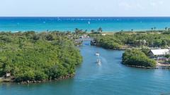 Port de Fort Lauderdale, Floride, USA - 8594 (rivai56) Tags: portdefortlauderdale floride usa étatsunis fortlauderdale sea seashore a6000