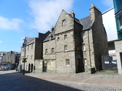 Provost Ross' House, Shiprow, Aberdeen, July 2017 (allanmaciver) Tags: provost house 1593 aberdeen shiprow historic museum july style architecture allanmaciver ross maritime north east scotland