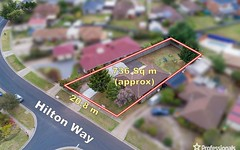 31 Hilton Way, Melton West VIC