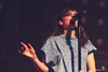 Chvrches at Olympia Theatre, Dublin by Aaron Corr-3202