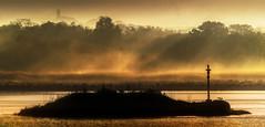 Illa do Rato (Noel F.) Tags: sony a7r a7rii ii fe 100400 gm illa do rato rio ulla catoira galiza galicia