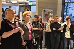 DSC_0651 (Peter-Williams) Tags: brighton sussex uk fringe festival finninishinstitute scandinavianseason londonlaunch event