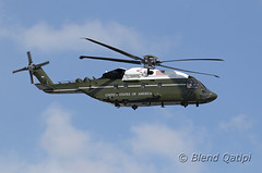 169177 - the new Marine One VH-92A, VH-92, HMX-1, HX-21 (dcspotter) Tags: 169177 vh92 vh92a h92 s92 sikorskyvh92a unitedstatesmarinecorps usmc maroneone marine1 military helicopter rotor rotorcraft presidentialhelicopter marineone