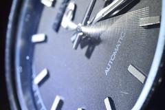 Seconds (fdlscrmn) Tags: timepieces macromondays nikkor watch macro seconds