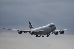 342A2305 (GabJPN) Tags: malpensa mxp limc airport aircraft sky airplane landing spotter