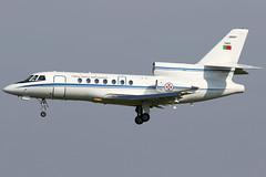 17401 10042019 (Tristar1011) Tags: ebbr brusselsairport bru dassault forçaaereaportuguesa falcon50 fa50 17401