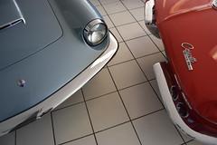 DSC_4691 (jd_vette) Tags: corvette c2 stingray maserati mistral motorcar gallery ft lauderdale