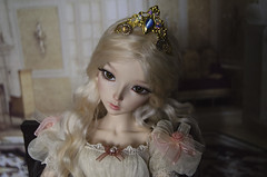 Eleanor (Mana_Angel (Tiger3017)) Tags: fairyland celine minifee mnf