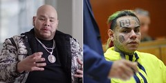 Fat Joe Believes 6ix9ine Was Already In a Bad Situation Before Arrest (Loadedng) Tags: loadedngco loadedng entertainment 6ix9ine fat joe