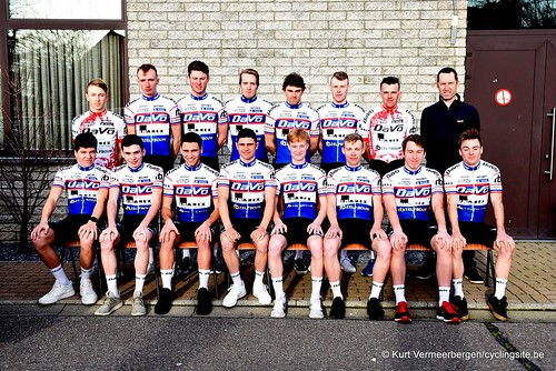 Davo United Cycling Team (88)