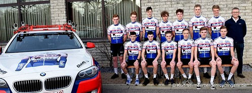 Davo United Cycling Team (84)