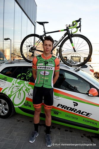 Prorace-Urbano Cycling Team (14)