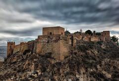 La Alcazaba de Almería 2 (Manuel Peña Jiménez) Tags: fortaleza alcazaba castillo construcción historia fujifilmxs1 almería