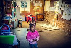 My pre-school! (Kevin Rheese) Tags: africa poignant preschool candid siphuncedo knysna people classroom streetphotography kids school southafrica children whitetownship westerncape za