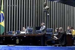 Plenário do Senado (Senado Federal) Tags: plenário senadorjorgekajurupsbgo senadortelmáriomotaprosrr sessãonãodeliberativa brasília df brasil bra