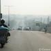 Kumasi morning