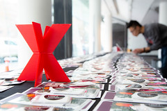 Intermission (TEDxUofT) Tags: tedx tedxuoft spectrum 2019 tedxuoft2019 uoft utm toronto