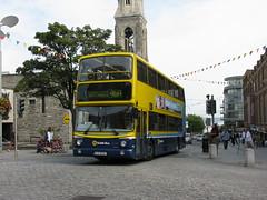 AV395 (Dublin Bus - Tony Murray) Tags: dublinbus dublin dunlaoghaire 46a av395