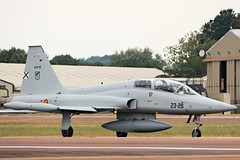 F5 Freedom Fighter - RIAT 2015 (Airwolfhound) Tags: riat fairford f5 freedomfighter