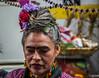 2018 - Mexico - Oaxaca - Ocotlán de Morelos - Market Day - 12 of 12 (Ted's photos - Returns late Feb) Tags: 2018 cropped mexico nikon nikond750 nikonfx oaxaca tedmcgrath tedsphotos tedsphotosmexico vignetting ocotlan ocotlándemorelos frida lacocinadefrida face portrait lips